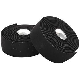 Red Cycling Products Racetape Gel Styrbånd hvid/sort